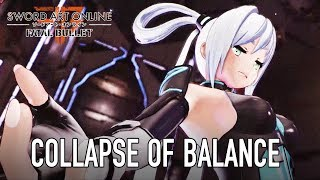 DLC - Collapse of Balance