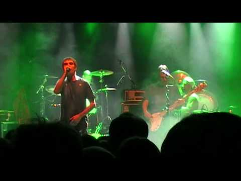 Ian Brown - Time Is My Everything LIVE @ Helsinki