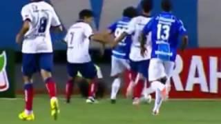 COMPETIÇÃO: Campeonato Brasileiro (Primeira Fase - Jogo de Volta) JOGO: Bahia 3 X 2 Avaí (SC) DATA: Sábado, 01 de outubro de 2011 LOCAL: ...