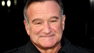 Robin Williams' Final Hours