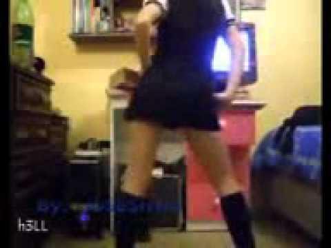 Chicas bailando bien hot