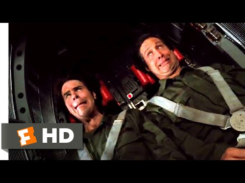 Spies Like Us (1985) - Intelligence Training Scene (3/8) | Movieclips