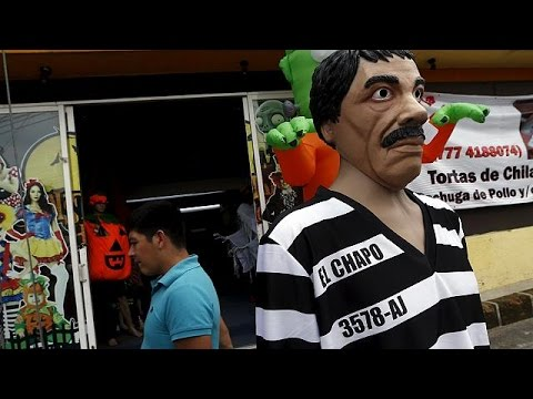 Μεξικό: Τους την «έσκασε» ο Ελ Τσάπο
