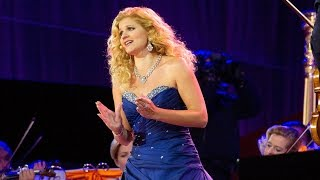 André Rieu & Mirusia - Time To Say Goodbye Video