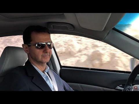العرب اليوم - استمرار نزوح المدنيين من الغوطة الشرقية في سورية