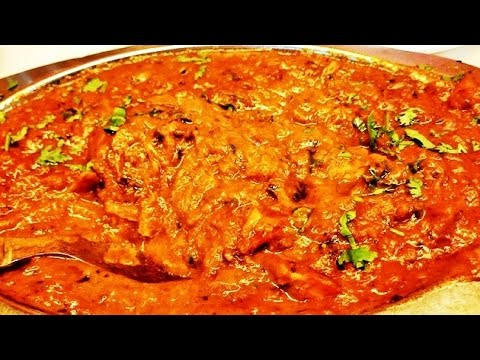 How to make Chicken Masala