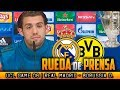 Real Madrid  Borussia Dortmund Rueda De Prensa De Kovacic Champions 05 12 2017