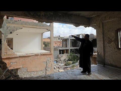 Λιβύη: Διπλασιάστηκαν οι τζιχαντιστές τον τελευταίο χρόνο σύμφωνα με Αμερικανό διοικητή