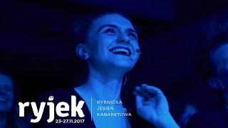 Skecz, kabaret - Ryjek 2017 - Dzień drugi - Konkurs Główny cz.1 oraz Kabaret Hrabi