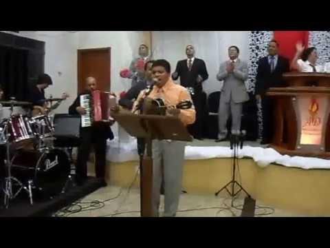 ASSEMBLÉIA DE DEUS MADUREIRA SEDE MANTENA MG FESTIVIDADE DO CÍRCULO DE ORAÇÃO