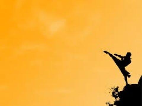 Чемпионат по Рукопашному бою по Айкивиндо в клубе Исток. Детская группа. 28.02.2018
