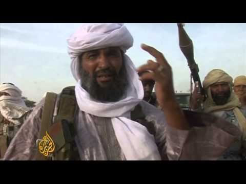Terrorist - There are indications coming out of Mali that government soldiers may be preparing for a major offensive to recapture the few remaining strongholds of the Tu...