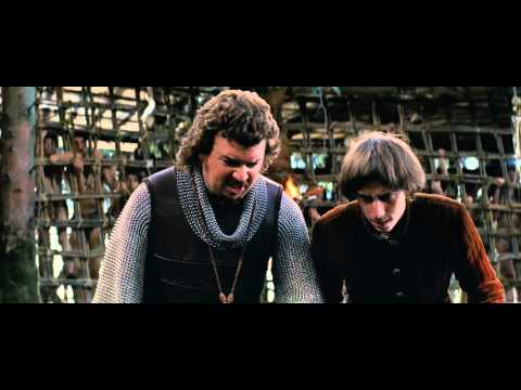 Your Highness (2011) - HD Trailer