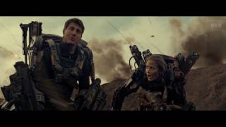 Nonton Edge of tomorrow (2014) -  Beach battle - Only Action [1080p] Film Subtitle Indonesia Streaming Movie Download