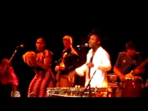 BA African Soukous Band 3