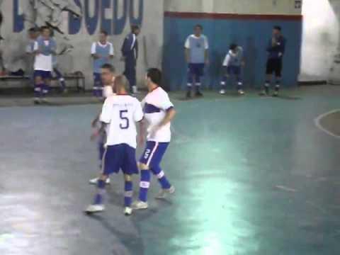 Estrella de Boedo 3 vs UAI Urquiza 5
