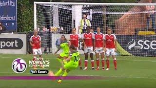 Video Arsenal Ladies 1-2 Liverpool Ladies | Goals & Highlights MP3, 3GP, MP4, WEBM, AVI, FLV Juni 2018