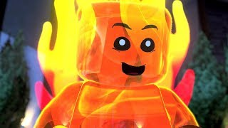 Video LEGO The Incredibles Part 3 - Jack-Jack Attack MP3, 3GP, MP4, WEBM, AVI, FLV Juni 2018