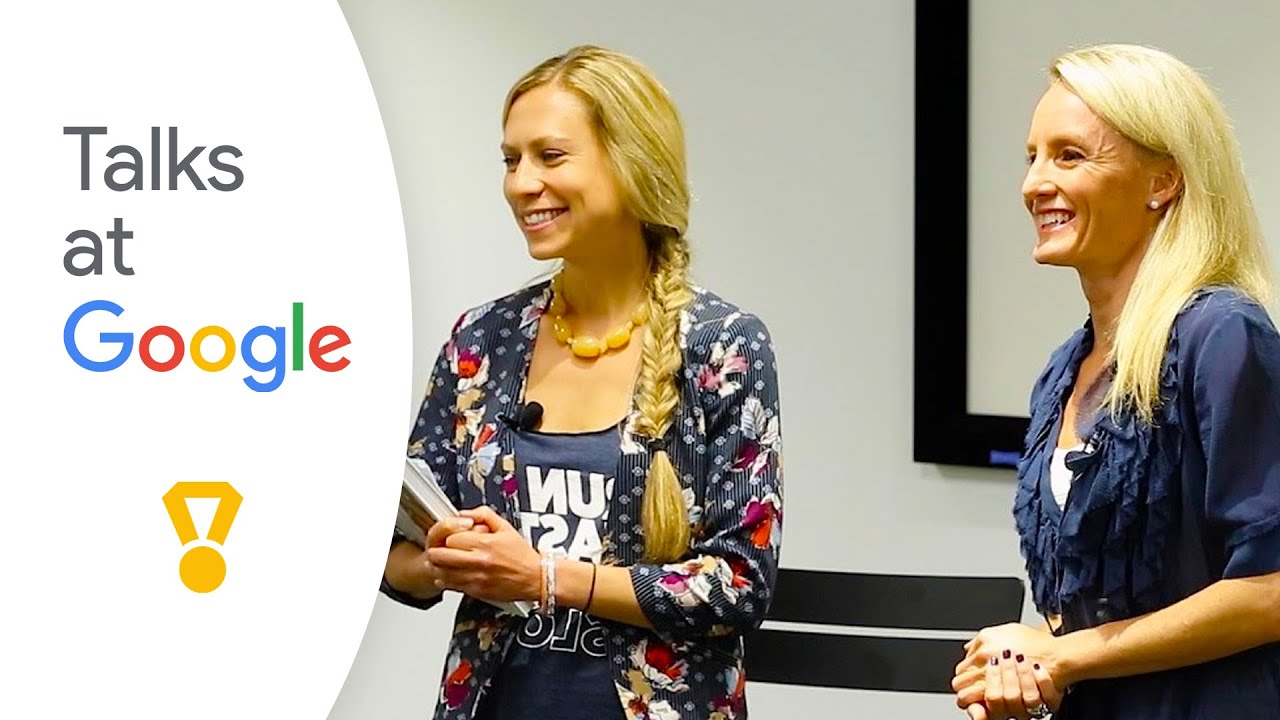 "Shalane Flanagan & Elyse Kopecky: ""Run Fast. Eat Slow."" 