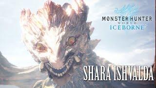 MHW: Iceborne OST Shara Ishvalda Theme #2