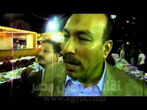 التوني يقدم أعضاء مجلس النقابة في حفل افطار النقيب العام