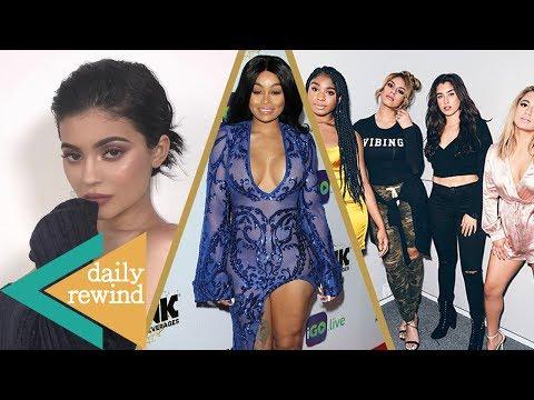 Kylie Jenner a BAD Influence? Blac Chyna Plotting REVENGE Against Rob Kardashian? -DR