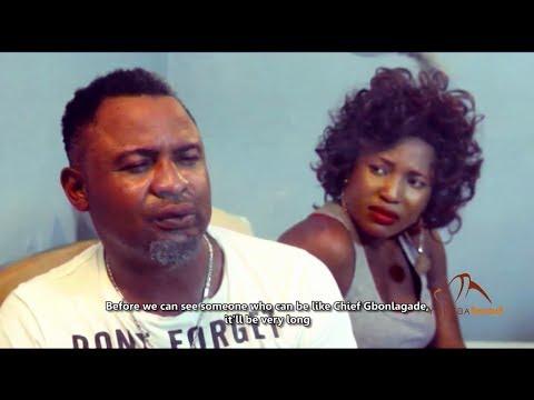Okunrin - Latest Yoruba Movie 2017 Drama