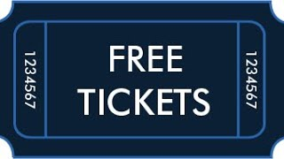 SeatGeek free tickets