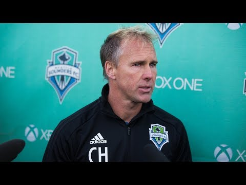 Video: Interview: Chris Henderson on building the roster for 2018