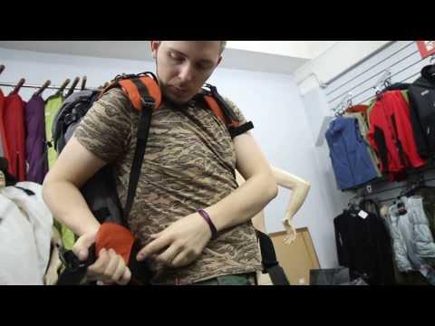 Рюкзак Nova Tour «Тибет 80» N. Видеообзор.