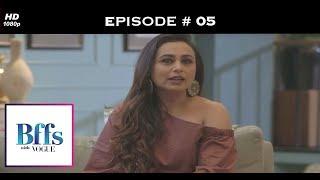 Video BFFs with Vogue S02 - Sabayasachi tells the Rani-Aditya wedding tale MP3, 3GP, MP4, WEBM, AVI, FLV Oktober 2018