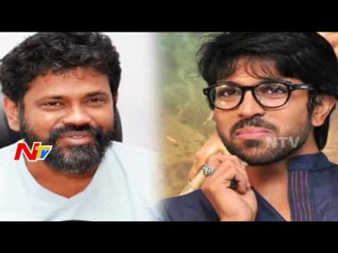 Ram Charan & Sukumar Movie Story & Title Revealed?