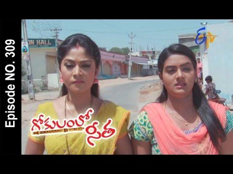 Gokulamlo-Seeta--28th-May-2016--గోకులంలో-సీత-–-Full-Episode-No-309