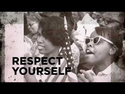 Respect Yourself Lyric Video