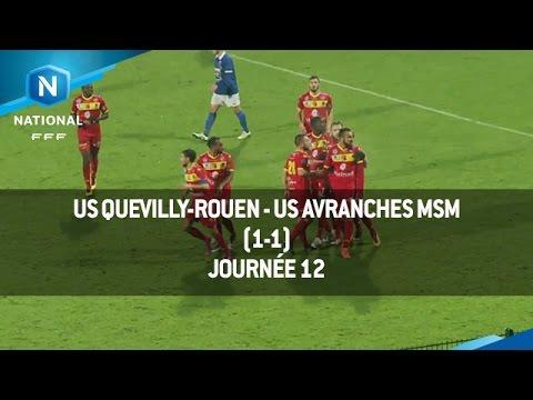 16_11_04_Quevilly-Rouen (Résumé)