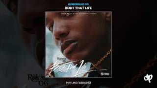 """New project from Rubberband OG """"Bout That Life"""" available now! Release Date: 7/21/17 http://piff.me/6bd6092..."""