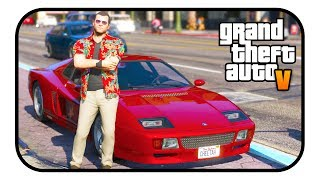We maybe getting a car or cars when the weekly tuneable update roles out at 10:00am BST.NEW CARS MAYBE COMING OUT SOON! - (GTA Online / Grand Theft Auto Live Stream!)  NEW CARS MAYBE COMING OUT SOON! - (GTA Online / Grand Theft Auto Live Stream!) Please help me reach 5,000 subscribers, that would be awesome:https://www.youtube.com/TheGtaBeast2k13Follow me on twitter to stay update with anything I have to say:https://twitter.com/Beast2k13