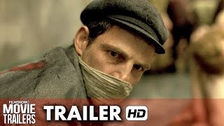 Son of Saul Official Trailer (2015) HD