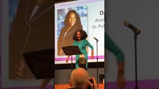 Download Lagu Danielle Jones-A World Without Color-Black History Month Poem-2018 Mp3