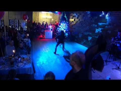Bani - Kavkasiuri Balada (Mravaljamieri 2017) (видео)