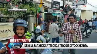 Video Densus 88 Gerebek Terduga Teroris di Yogyakarta MP3, 3GP, MP4, WEBM, AVI, FLV April 2019
