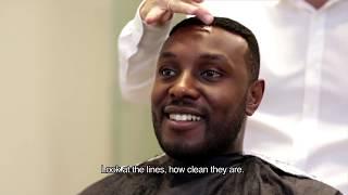 Campagne pour Le Centre Du Cheveu