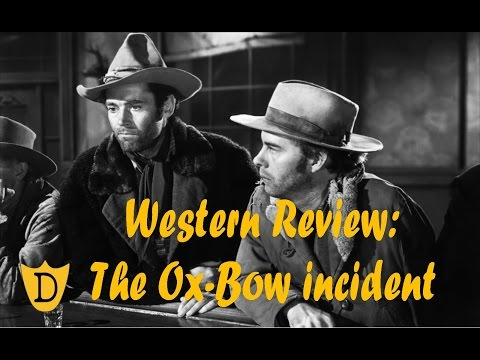 Western Wednesday Movie Review | The Ox-Bow Incident