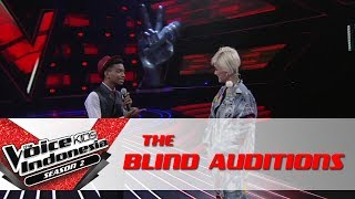 "Video Chiko ""Back at One"" 