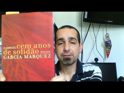 Gabriel García Márquez - Cem Anos de Solidão (Impressões de leitura)