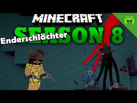 ENDERSCHLÄCHTER «» Minecraft Season 8 # 136   HD