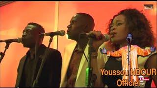 """Youssou NDOUR """"xajjalo"""" - KING FAHD PALACE soirée de gala 2014"""