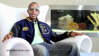 http://www.brit-asian.com talks to Ludacris about his new movie, Speedy Singh and new record, 'Shera Di Kaum' with Bollywood's Akshay Kumar...