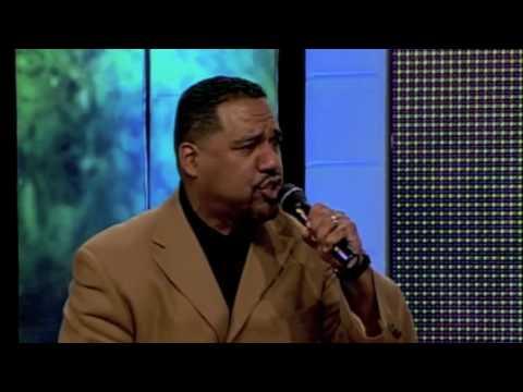 El río del Señor - Pastor Rudy Gracia (Congreso Ensancha 2010)