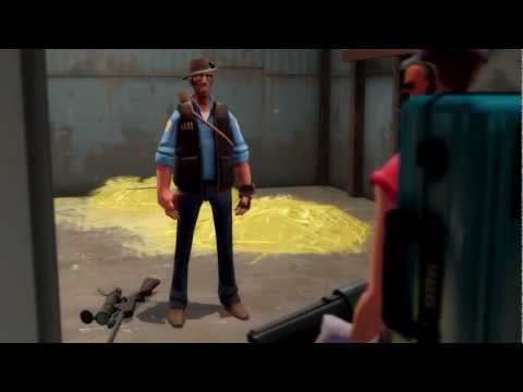 filmmaker - In celebration of the SFM announcment I decided to finish this video I've been working on on and off since the middle of 2011. You can expect new videos from...